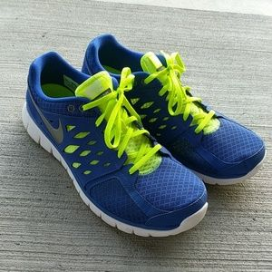 Nike Flex Run 2013